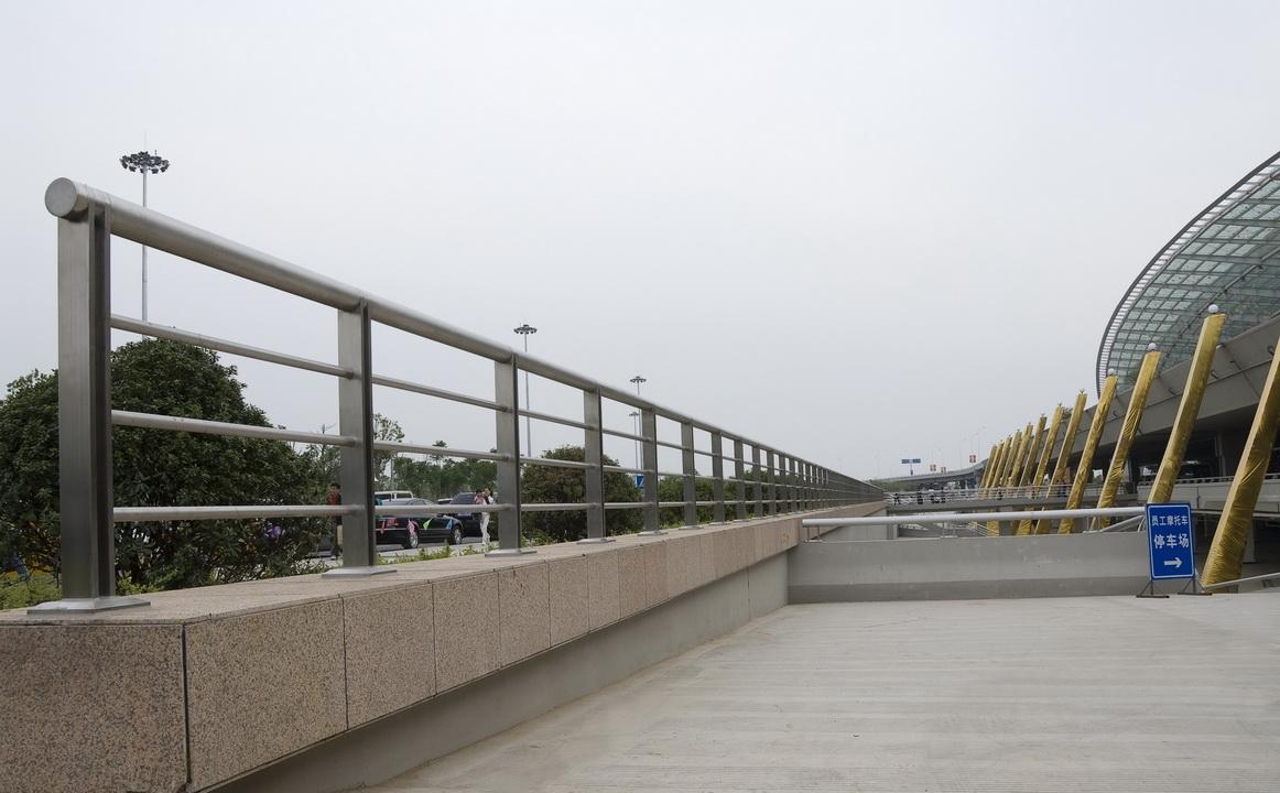 重庆道路桥梁护栏