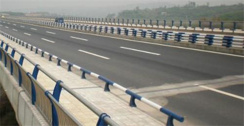 重庆防撞栏杆