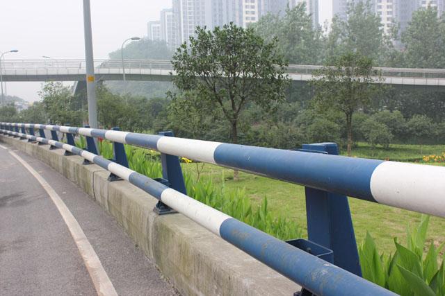 重庆防撞护栏